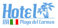 hotelplayadelcarmen.it a web site dedicated to italians